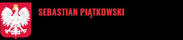 Sebastian Piątkowski Komornik Sądowy przy Sądzie Rejonowym Gdańsk-Południe w Gdańsku